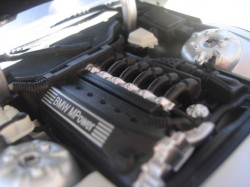 S50 Engine
