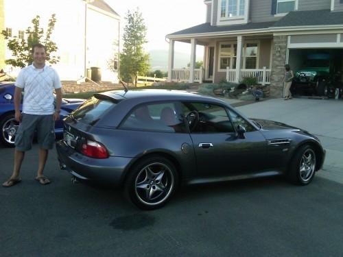 Glenn's M Coupe