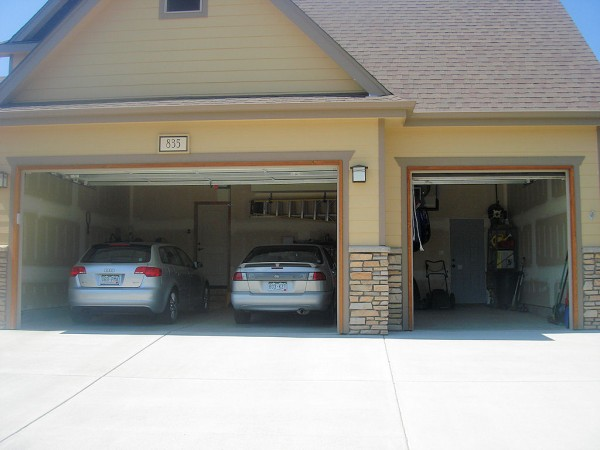 Garage In Wait