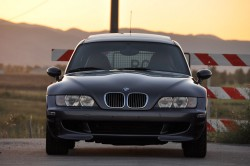 My M Coupe