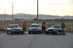 M Coupe Owners