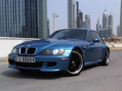 Justin's S50 M Coupe