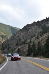 M Coupes - Poudre Canyon