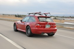 Imola Red M Coupe