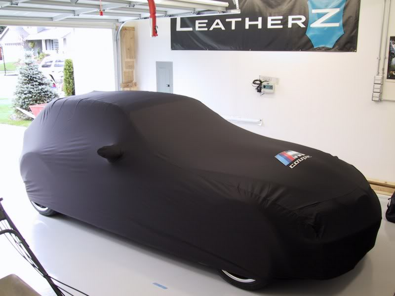 M Coupe Buyers Guide 187 Car Cover