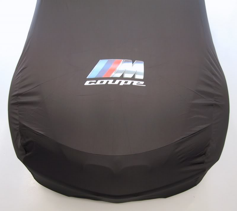M Coupe Buyers Guide 187 Picking An M Coupe Car Cover