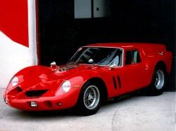 Ferrari 250 GT Breadvan (1962)