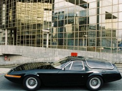 Ferrari 365 GTB4 Shooting Brake (1975)