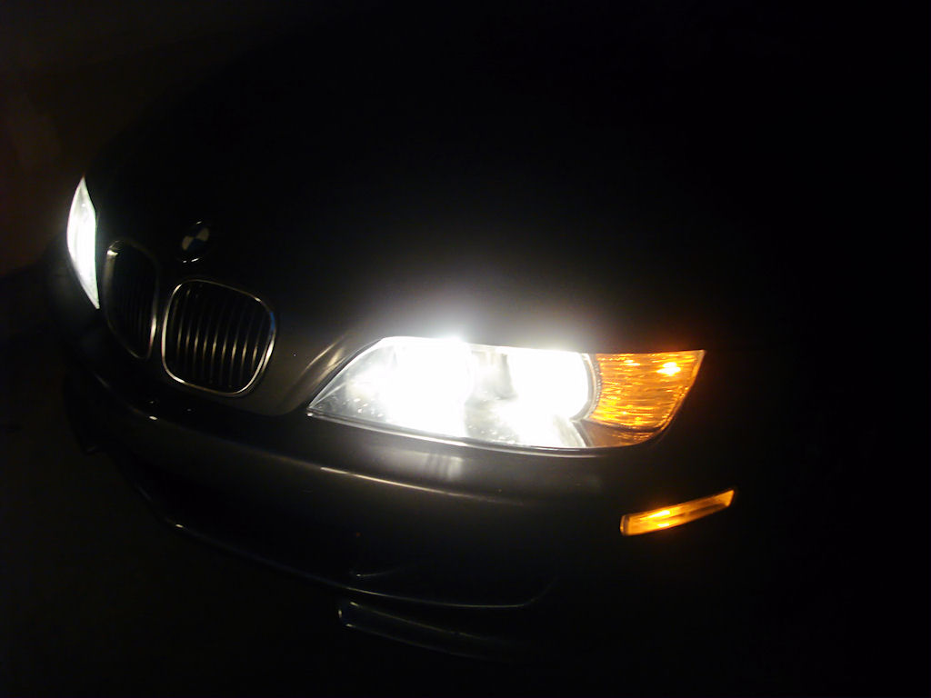Fix My Car >> M Coupe Buyers Guide » headlights