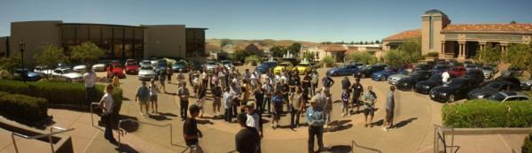 Dorkfest 2011 - August, 27, 2011, Danville, CA