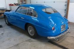 Steve Harris Imports - Ferrari 212