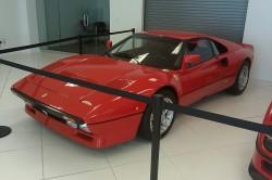 Steve Harris Imports - Ferrari 288 GTO