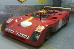 Steve Harris Imports - Ferrari 312P