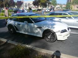Alpine White over Imola Red Sunroof-Delete M Coupe