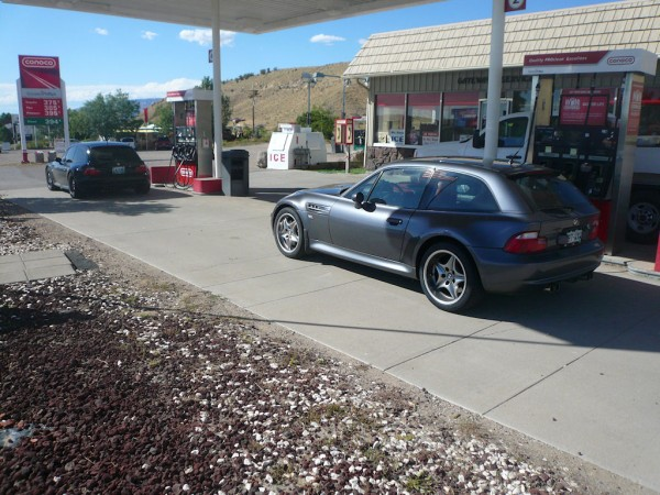 M Coupes in Dinosaur, CO