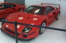 Steve Harris Imports - Ferrari F40