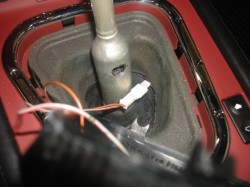 M Coupe Wiring Connector