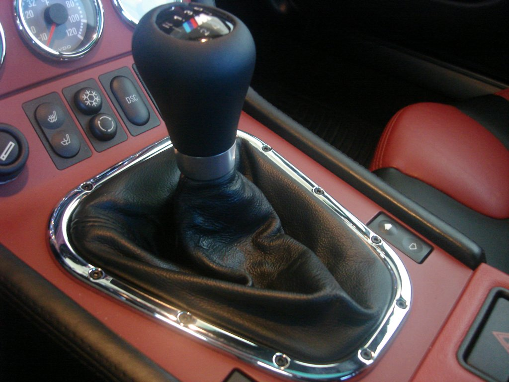 M Coupe Buyers Guide 187 Illuminated Bmw Zhp Shift Knob