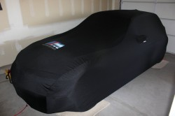 M Coupe Indoor Car Cover