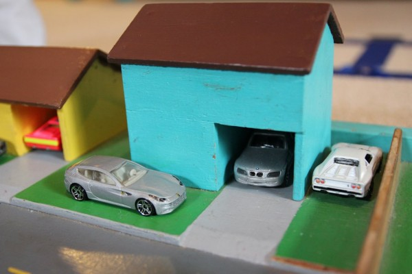 Majorette BMW M Coupe