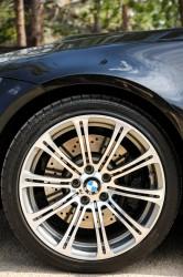 2010 BMW M3 Wheel