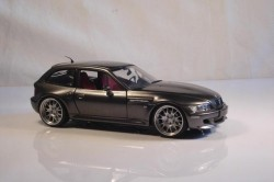 Custom 1/18 BMW M Coupe