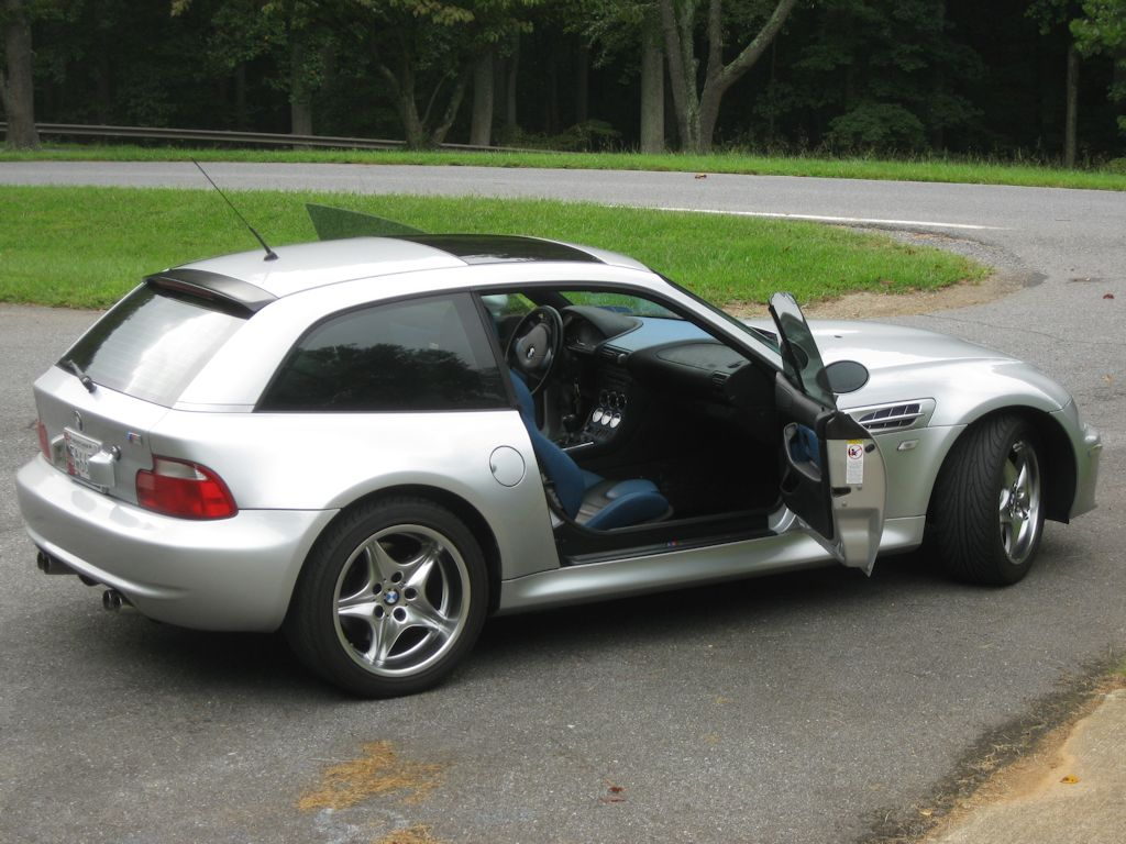 M Coupe Buyers Guide  Coupe Comparisons