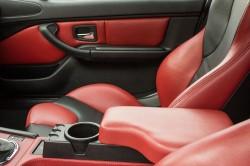 BMW M Coupe LeatherZ Mark2+ Armrest