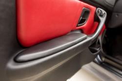BMW M Coupe LeatherZ Door Armrest